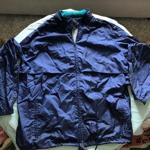 Vintage REI windbreaker Mountain Tek Jacket